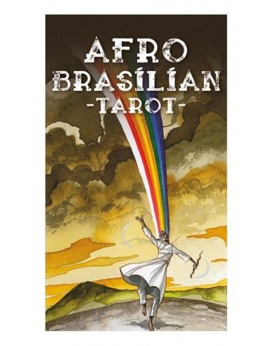Tarot Afro-Brésilien - Alice Santana & Guiseppe Palumbo