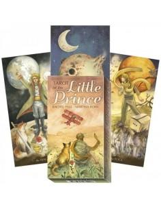 Little Prince Tarot Rachel paul & Martina Rossi [anglais]