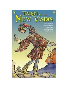 Tarot of the New Vision [Coffret] - Giordano Berti, Gianluca Cestaro & Raul Cestaro