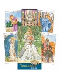 Le Tarot des Sorciers - Antonella Castelli