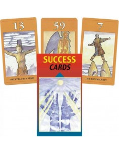 SUCCESS Cards - Osho & Swami Prabhu Sudas