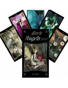 Tarot of Dark Angels - Luca Russo