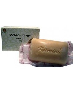 Savon Sauge blanche Kamini