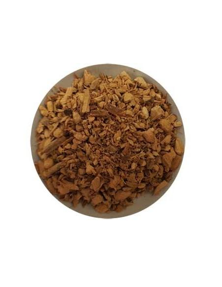 Galanga (racine en morceaux) - Chewing John