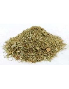 Sassafras (feuilles coupées)
