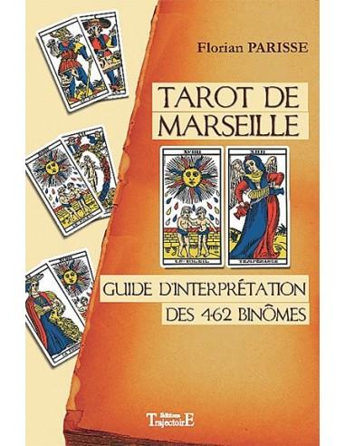 Tarot de Marseille - Guide...
