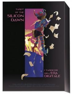Coffret Tarot de l'Aube numérique - Margaret Trauth