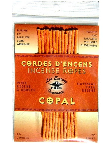 Nur Cordes Copal