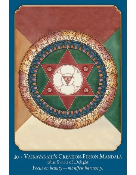 Buddha Wisdom, Shakti Power: Introduction & Greeting to Permanent Impermanence - Laura Santi