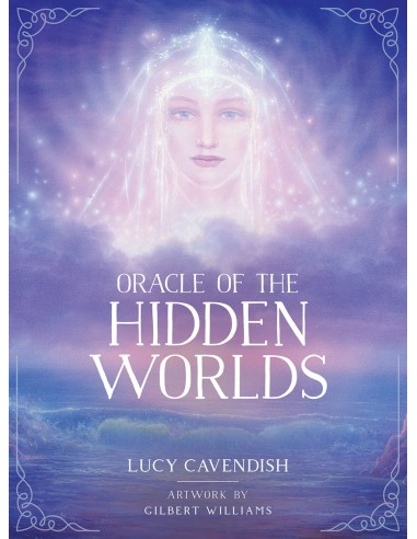 Oracle of the Hidden Worlds - Lucy Cavendish & Gilbert Williams