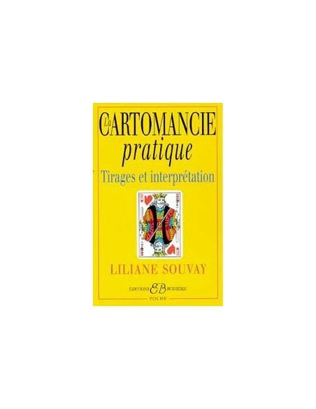 Cartomancie pratique - Liliane Souvay