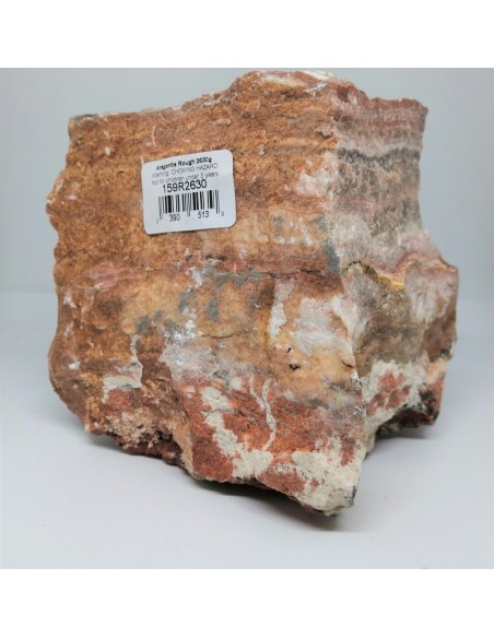 Pierre brute Aragonite 2kg630