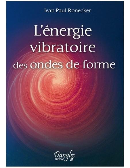 Énergie vibratoire des ondes de forme - Jean-Paul Ronecker