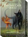 Fantasy Cats Oracle: Magic is in Your Paw - Paolo Barbieri