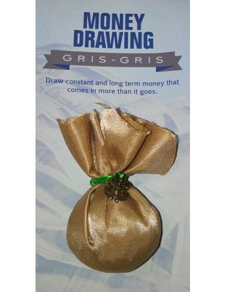Gri-Gri Attire l'argent – Money Drawing