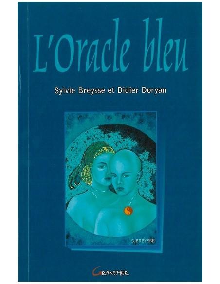 L'Oracle bleu (livre) - Sylvie Breysse & Didier Doryan