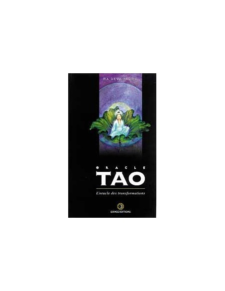 L'Oracle Tao, l'oracle des transformations - Padma Deva
