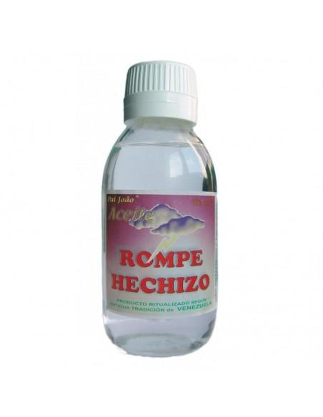 Huile magique Briseur de Sorts - Aceite Rompe Hechizo