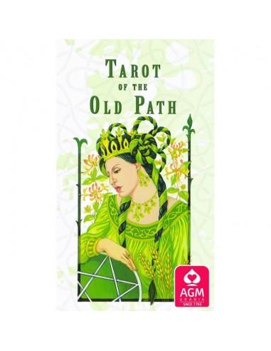 Old Path Tarot - Sylvia Gainsford