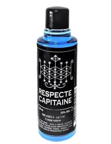 Lotion Haïtienne Vo-Dù Respecte Capitaine