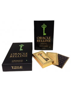Coffret de luxe or Oracle Belline