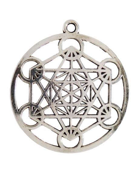 Amulette Métatron 4 cm