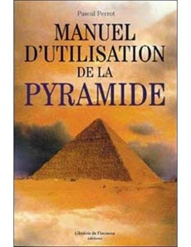 Manuel d'utilisation de la pyramide - Pascal Perrot