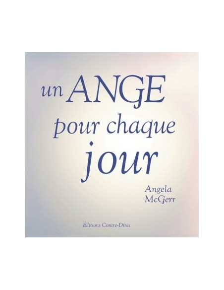 Un ange pour chaque jour - Angela McGerr
