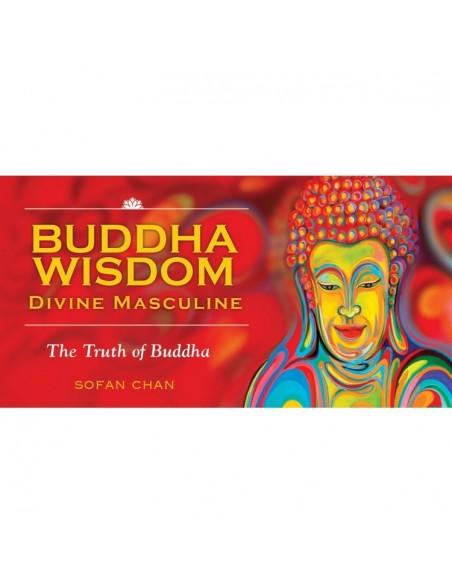 Buddha Wisdom Divine Masculine - Sofan Chan