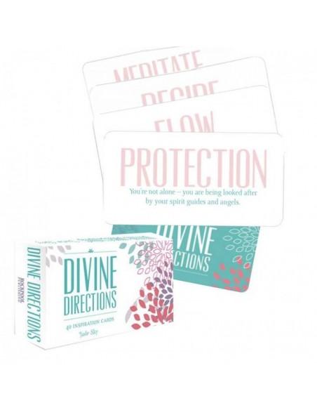Divine Directions -Jade-Sky