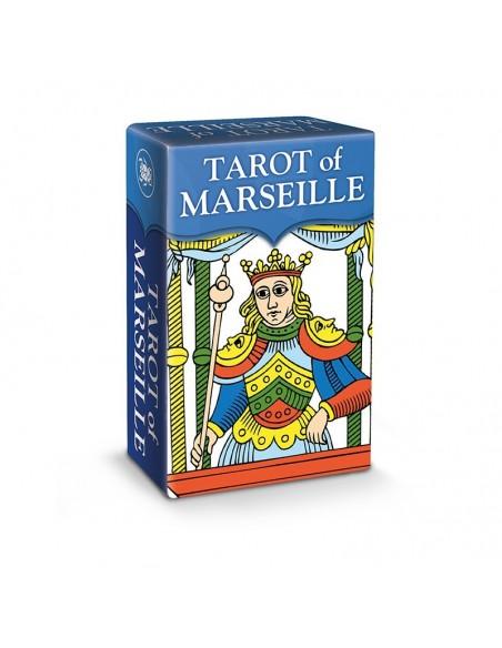 Mini Tarot of Marseille - Mattia Ottolini