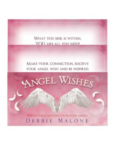 Angel Wishes - Debbie Malone