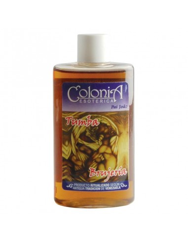 Colonia Tumba Brujeria 50 ml