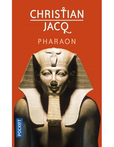 Pharaon - Christian JACQ
