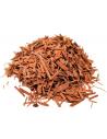 Bois de Santal rouge (éclats) 50 gr