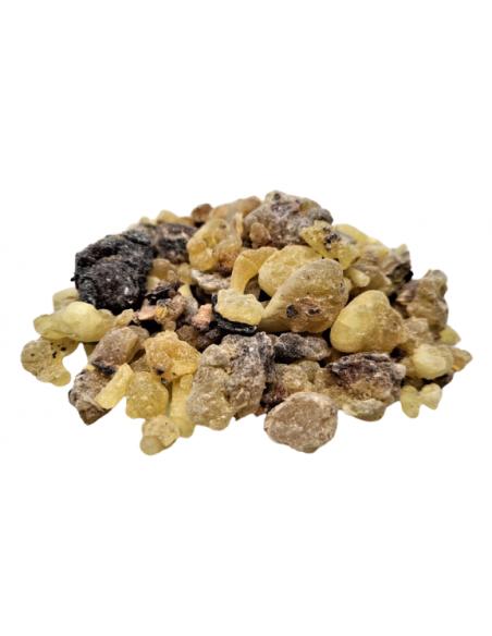 Oliban d'Aden Première qualité 50 grs