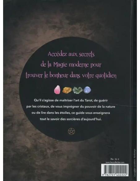 Le guide de la sorcière moderne - Luna BAILEY
