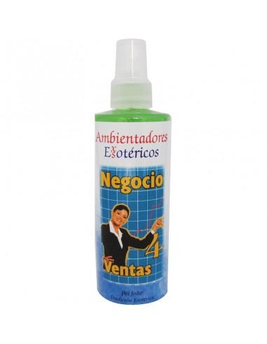 Spray 4 Ventes - Booste le Commerce