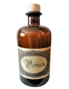 Bouteille Potion Poison 500 ml