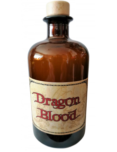 Bouteille Sang de Dragon 500 ml