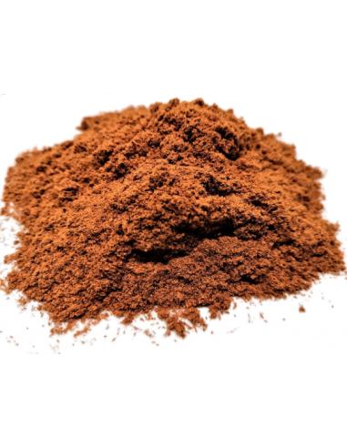 Bois de Santal rouge (poudre)