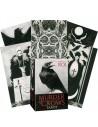 Meurtre des corbeaux Tarot - Murder of Crows - Corrado Roi