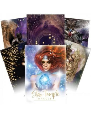 Star Temple Oracle - Suzy Cherub &...