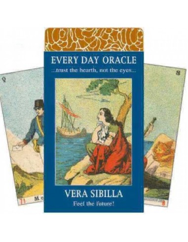 Oracle Quotidien - Every Day Oracle -...