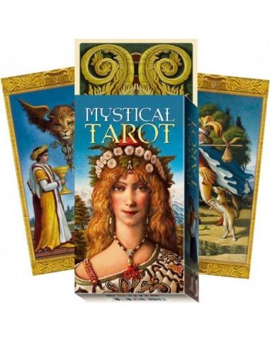 Mystical Tarot - Giuliano Costa