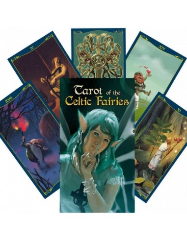 Tarot des Féeries celtes - Tarot of...