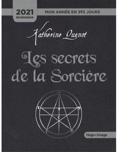 Mon année 2021 - Les secrets de la...