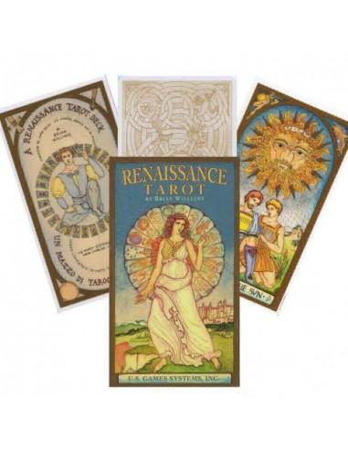 Renaissance Tarot Deck - Brian Williams