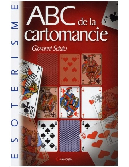 ABC de la cartomancie - Giovanni Sciuto
