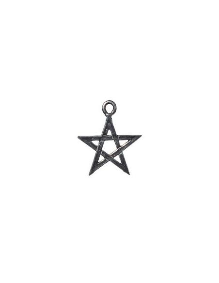Pendentif Pentacle Pentagramme